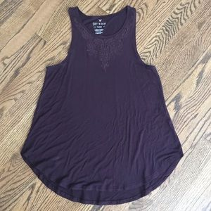 Soft & Sexy American Eagle tank top